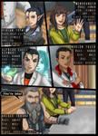 Shadowrun - Nine Tailed Fox - Page 8
