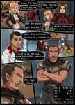 Shadowrun - Nine Tailed Fox - Page 9