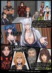 Shadowrun - Nine Tailed Fox - Page 12