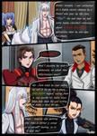 Shadowrun - Nine Tailed Fox - Page 13