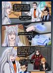 Shadowrun - Nine Tailed Fox - Page 14