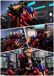 Shadowrun - Nine Tailed Fox - Page 16