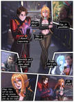 Shadowrun - Nine Tailed Fox - Page 18