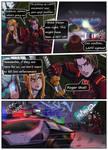 Shadowrun - Nine Tailed Fox - Page 19