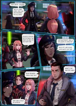 Shadowrun - Nine Tailed Fox - Page 22