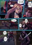 Shadowrun - Nine Tailed Fox - Page 26