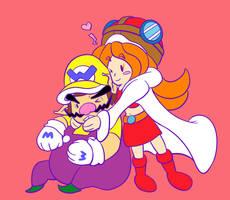 Hugs by SwirlySalami