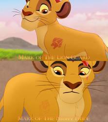 The Lion Guard: Kion's Marks02