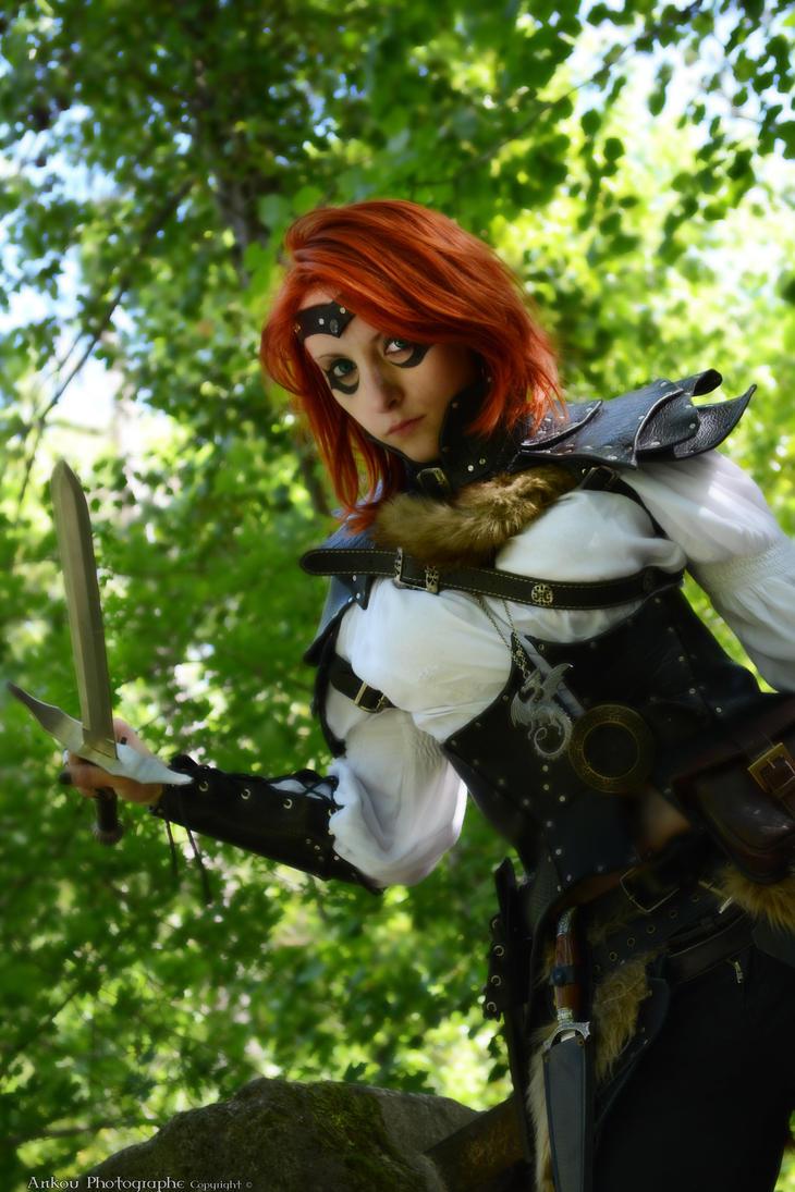 Medieval assassin VI by Ankou-Photography on DeviantArt