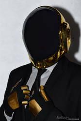 Guy-Manuel de Homem-Christo [Daft Punk]