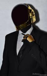 Guy-Manuel de Homem-Christo [Daft Punk] II