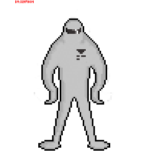 Starman sprite by Xlyphon
