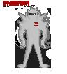 Starman Deluxe sprite by Xlyphon