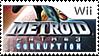 Metroid Prime 3 Stamp by XantoZ