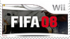 FIFA 08 Stamp by XantoZ