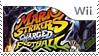 Mario Strikers - MSCF - Stamp by XantoZ
