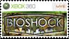 Bioshock Stamp Xbox 360 by XantoZ