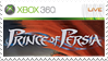 Prince of Persia Stamp Xbox360 by XantoZ