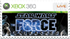 Star Wars: TFU Stamp Xbox 360 by XantoZ