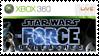 Star Wars: TFU Stamp Xbox 360 by XantoZ