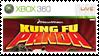 Kung Fu Panda Stamp Xbox 360 by XantoZ