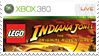 Lego Indiana Jones Stamp X360 by XantoZ