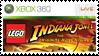 Lego Indiana Jones Stamp X360 by XantoZ