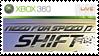 NfS SHIFT Stamp Xbox 360 by XantoZ