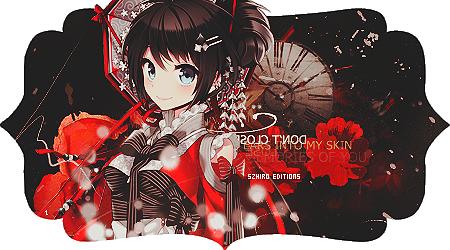 Princess Scarlet ~ by Shiro-Takamura