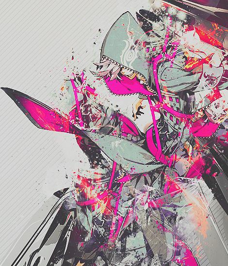 Soul'Creep by Shiro-Takamura