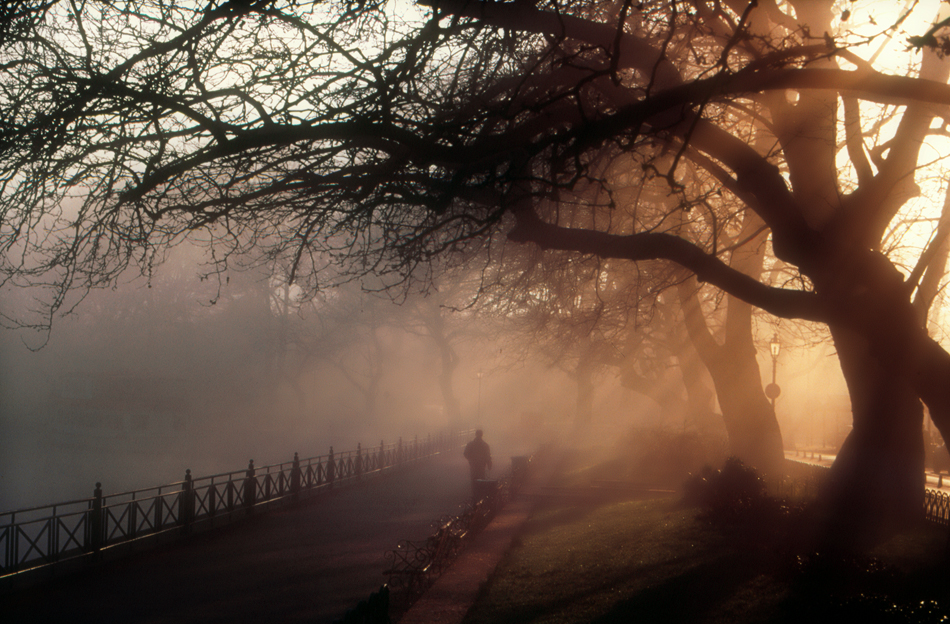 Dreamwalker by AndreasGaitanidis