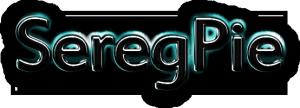 SeregPie's Profile Picture