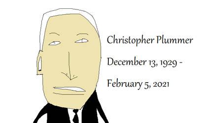 Christopher Plummer Tribute