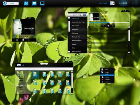 Web OS AD 1.0