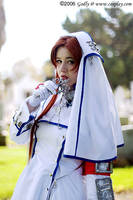 Esther from Trinity Blood by aimeekitty