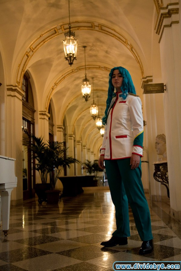 Saionji by aimeekitty