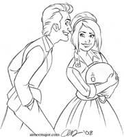 Idiots Lantern - Doctor Who by aimeekitty