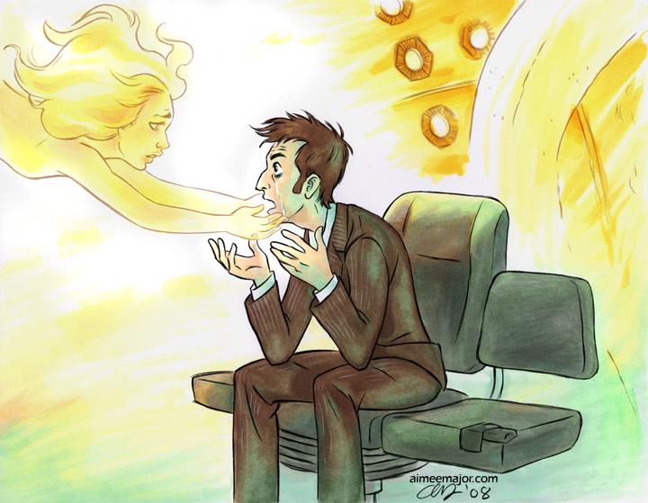 Doctor Who By Aimeekitty On DeviantArt