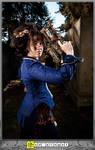 Cardea Steampunk Doctor Who 2
