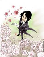 Black Butler - Kuroshitsuji by aimeekitty