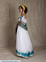 Saree Regency by aimeekitty