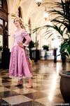 More Rapunzel Cosplay
