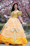 Belle from Broadway Beauty and the Beast 2