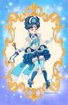 Rococo Sailor Mercury