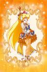 Rococo Sailor Venus