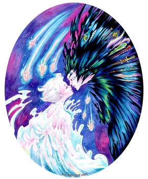 Powerful Magic Howl's Moving Castle