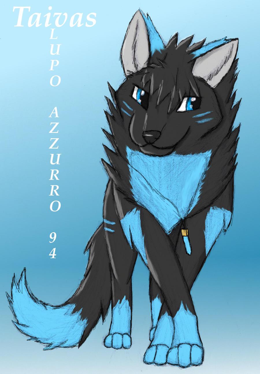 LuPo-AzZuRro94's Profile Picture