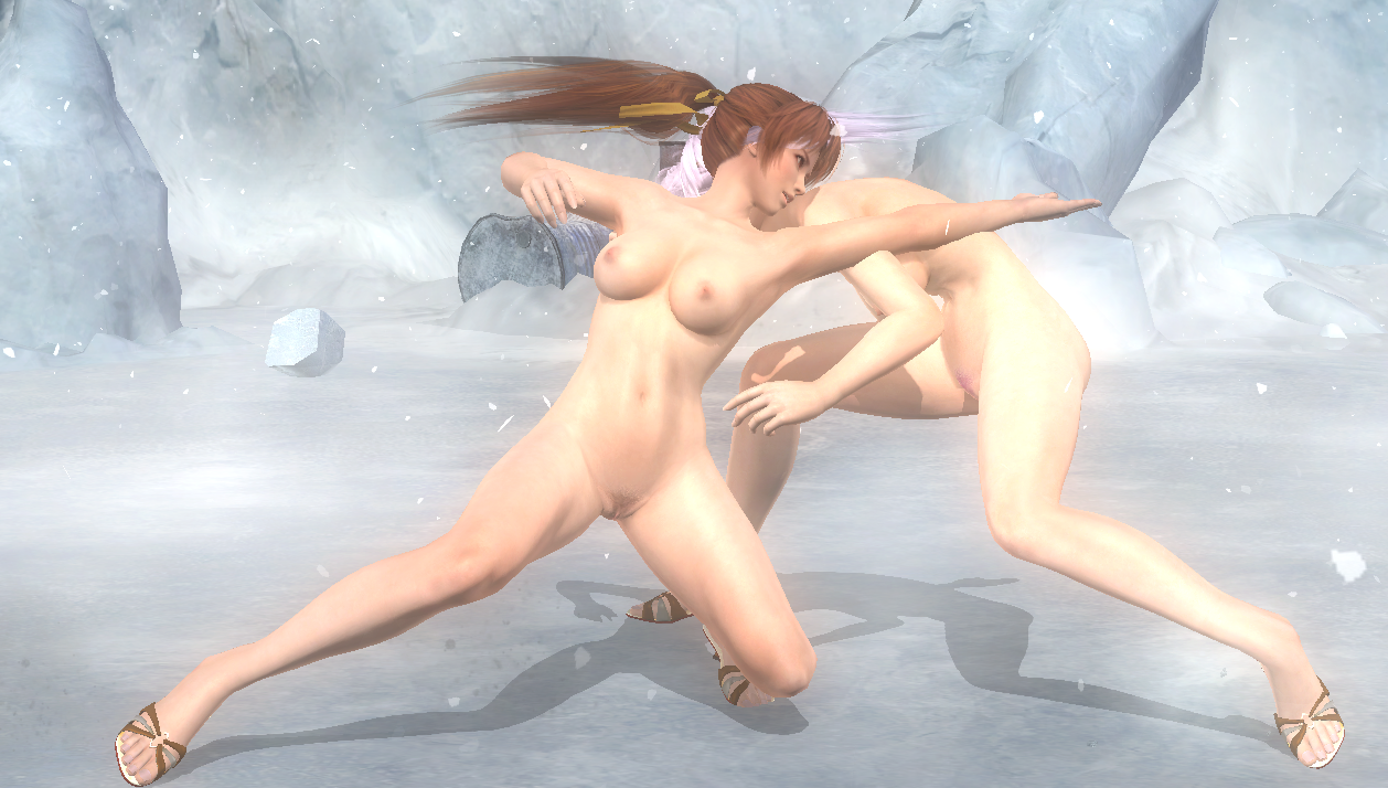 Mistaken. Seldom.. Dead or alive kasumi and ayane valuable