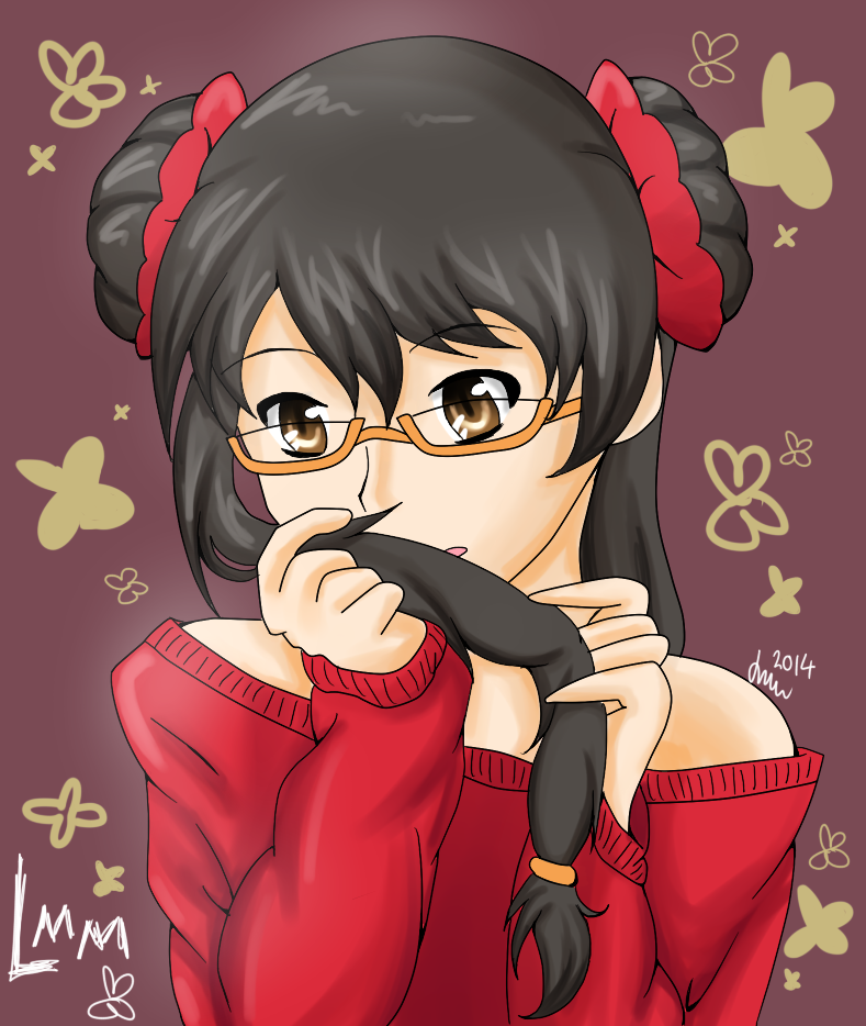 Little-MissMidnight's Profile Picture