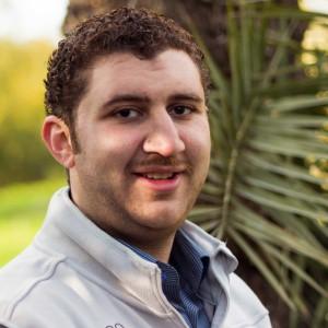 araaesh's Profile Picture